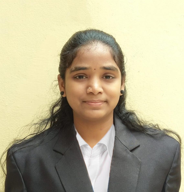 Hemalatha Sasubilli