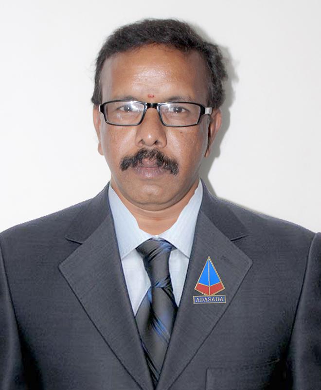 Raghu Akkenapally