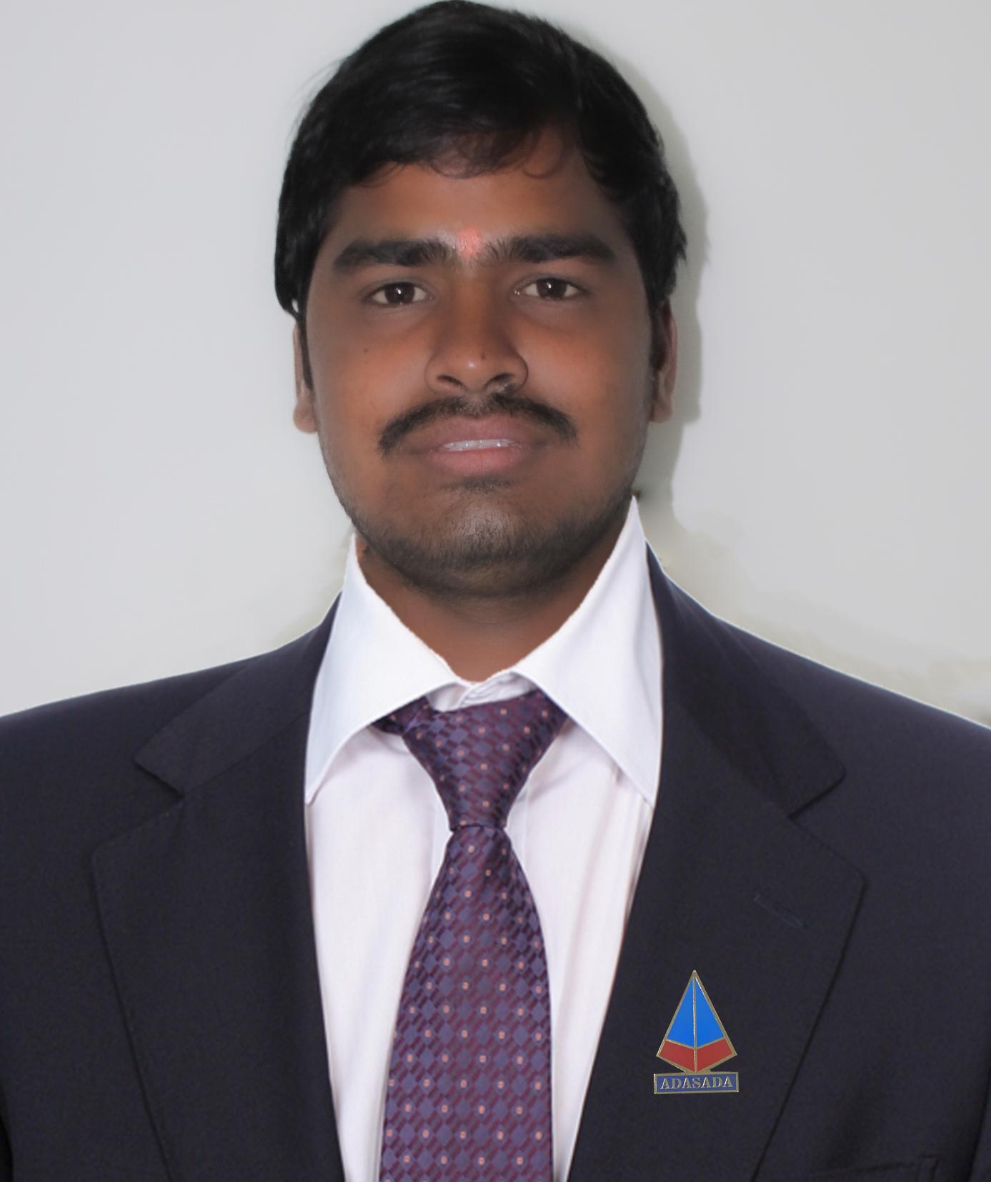 Saikumar Reddy